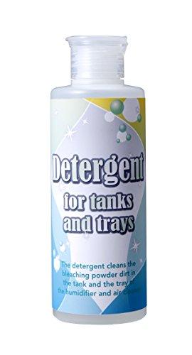 加湿器・空気清浄機の洗浄剤...