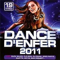 Dance D'enfer 2011