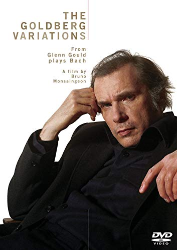 Bach: Goldberg Variations [DVD]