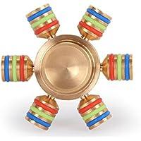 ハンドスピナー Hand Spinner 変形スピナー 指スピナー NextX 正規品 ストレス解消 超耐久性の高速度 子供大人 プレゼント