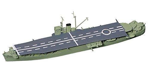 青島文化教材社 1/700 ウォーターラインシリーズ No.564 日本陸軍 丙型特殊船 あきつ丸 プラモデル