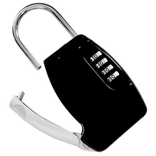 【Lucien 】セキュリティキーボックス 鍵収納