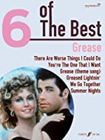 6 Of The Best: Grease