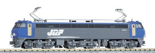 KATO Nゲージ EF200 新塗色 3036-1 鉄道模型 電気機関車