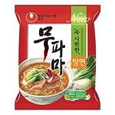 農心 ムパマ湯麺 122g■韓国食品■冷麺/春雨/ラーメン■農心