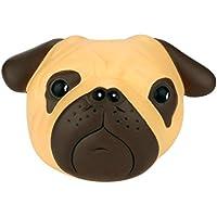 ikevan Slow Risingおもちゃに、楽しくSqueeze、楽しいCrazy Dog香りつきSquishyチャームSlow Rising 8 cmシミュレーションKid Toy