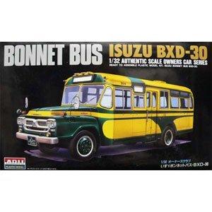 1/32 バス いすずBXD-30