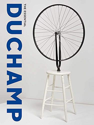 Download The Essential Duchamp 0300233116