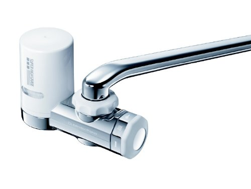 三菱ケミカル・クリンスイ 蛇口直結型浄水器 クリンスイ モノ MD101 MD101-NC