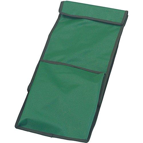 トラスコ中山 クリーンカート専用袋 緑 TCC-F GN 1台 300-7235