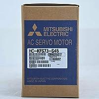 ACサーボモータ HC-KFS73-S48 750W モータ