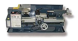 350mm卓上旋盤(カバー/トレー付き)
