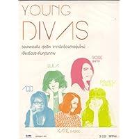 GMM - Young Divas [CD]