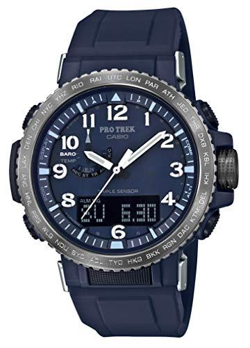 [カシオ]CASIO 腕時計 プロトレック クライマーライン 電波ソーラー PRW-50YFE-2AJR メンズ
