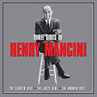 Three Side Of Henry Mancini [Import]