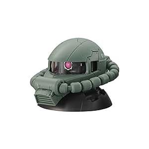 機動戦士ガンダム EXCEED MODEL ZAKU HEAD エクシードモデル ザクヘッド [2.量産型ザクII](単品)