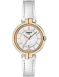 [ティソ]TISSOT FLAMINGO(フラミンゴ) クォーツ 腕時計 T094.210.26.111.01[正規輸入品]