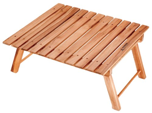 キャプテンスタッグ CSクラシックス FDパークテーブル