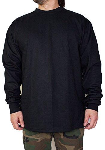 キャンバー【CAMBER】Tシャツ 長袖 8oz Max T-Shirt Lサイズ