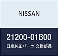 NISSAN (日産) 純正部品 サーモスタツト アッセンブリー 品番21200-01B00