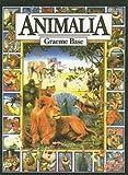 Animalia (Picture Puffin Books)