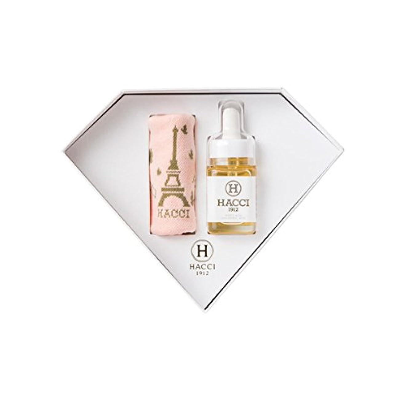 合法腹時HACCI ミニダイヤモンドBOX(BEAUTY HONEY40g) (ヒアルロン酸入りはちみつ)