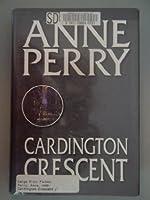 Cardington Crescent (Charlotte & Thomas Pitt Novels)