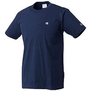 (チャンピオン) Champion Tシャツ C3-H359 370 ネイビー M
