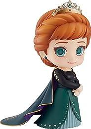 ねんどろいど アナと雪の女王2 アナ Epilogue Dress Ver. ノンスケール ABS&PVC製 塗裝済み可動フ
