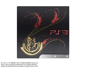 PlayStation 3 (160GB) TALES OF XILLIA X Edition (CEJH-10018)