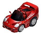 チョロQ zero Z-70a フェラーリF50 赤 オープン (メーカー初回受注限定生産) 完成品