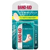 バンドエイド マメ・靴ずれブロック レギュラー × 3個セット