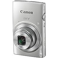 Canon コンパクトデジタルカメラ 光学10倍ズーム IXY210(SL)
