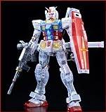 MG 1/100 ガンダムベース限定 RX-78-2 ガンダム Ver.3.0 [クリアカラー]