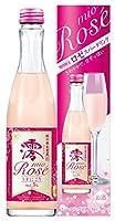 宝酒造 松竹梅白壁蔵 澪ロゼ (カートン入り) [ 日本酒 300ml ]