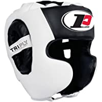 Contender Fight Sportsパラジウムtri-ply Sparring Headgear