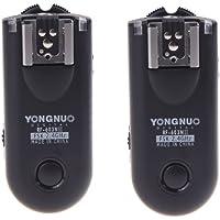 Yongnuo RF-603N II ワイヤレスフラッシュトリガー N3( Nikon D90/ D600/ D3000/ D5000/ D7000用) [並行輸入品]