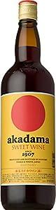 【100年の時を超えて、今も愛され続けるワイン】サントリー 赤玉 スイートワイン(赤) キング [ 赤ワイン ライトボディ 日本 1800ml ]
