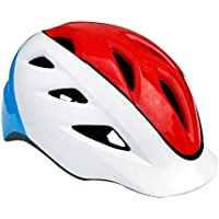 SunniMix PC + EPS 調節可能 通気性 スケートボード 安全ヘルメット 護具 スキー/自転車/スケート 安定性 全6色選べ