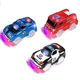 アメリカ合衆国 消防車 警察車 レーシングカー おもちゃ 光る 車のおもちゃ