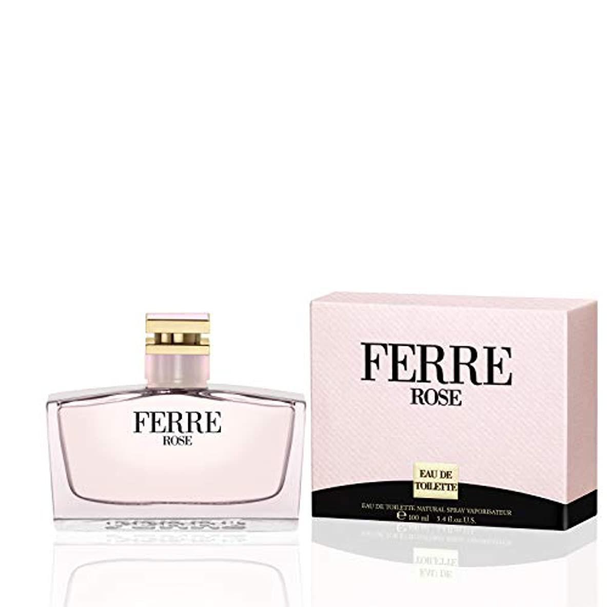 Gianfranco Ferre Ferr?? Rose 100ml