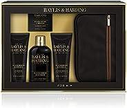 Baylis & Harding Men's Box Set, Black Pepper &