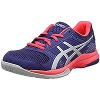 ASICS Womens Gel-Rocket 8 Fitness & Cross Training Shoes