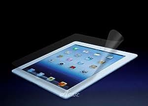 Acase iPad フィルム スクリーンプロテクター for iPad4 Retina ディスプレイモデル 第4世代 / iPad3 new iPad 第3世代 ハードコーティング タイプ ( 保護フィルム 1枚入り )
