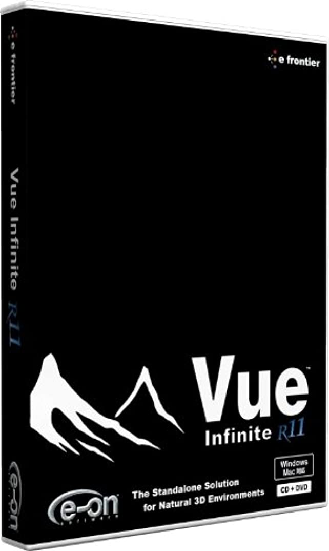 軽親指虚栄心Vue 11 Infinite