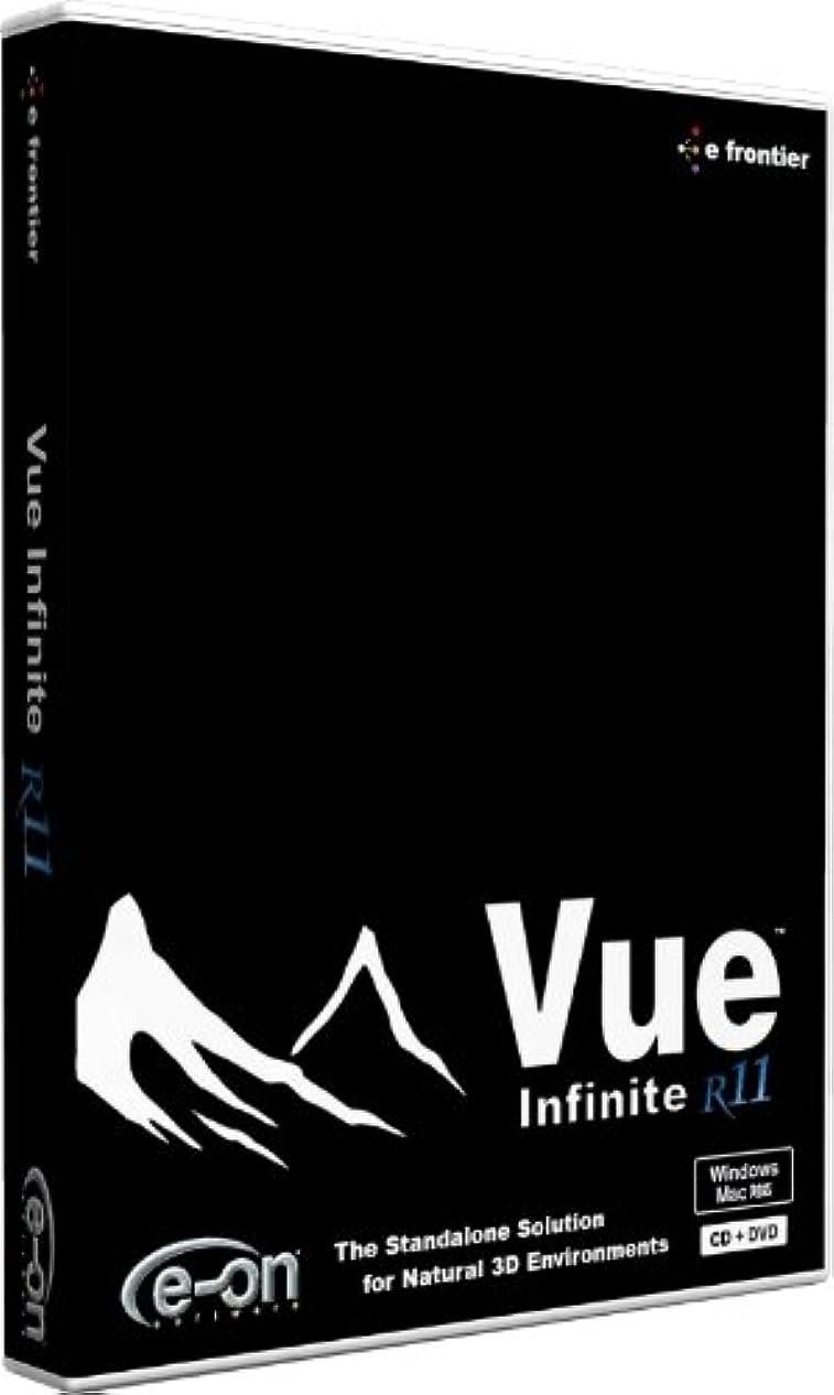 トンケーブル切り下げVue 11 Infinite