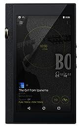 ONKYO デジタルオーディオプレーヤー DPX1A(B) ハイレゾ対応