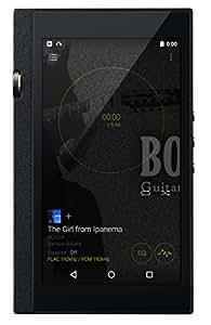 ONKYO DP-X1A デジタルオーディオプレーヤー ハイレゾ対応 ブラック DP-X1A(B) 【国内正規品】