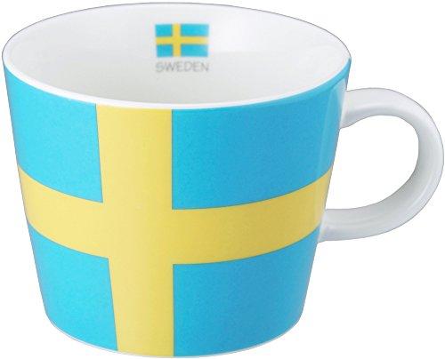 Sugar Land フラッグマグ SWEDEN(スウェーデン) 10958-2