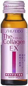 ザ・コラーゲン EX < ドリンク > V 10本 50mLX10本